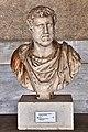 Portrait bust of the Roman emperor Antoninus Pius. 2nd cent. A.D.jpg