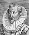 "Portrait from ""Variae comarum et bararum formae"", P. Galle Wellcome L0019795.jpg"