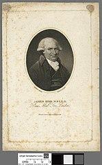 James Sims. M. & L.L.D