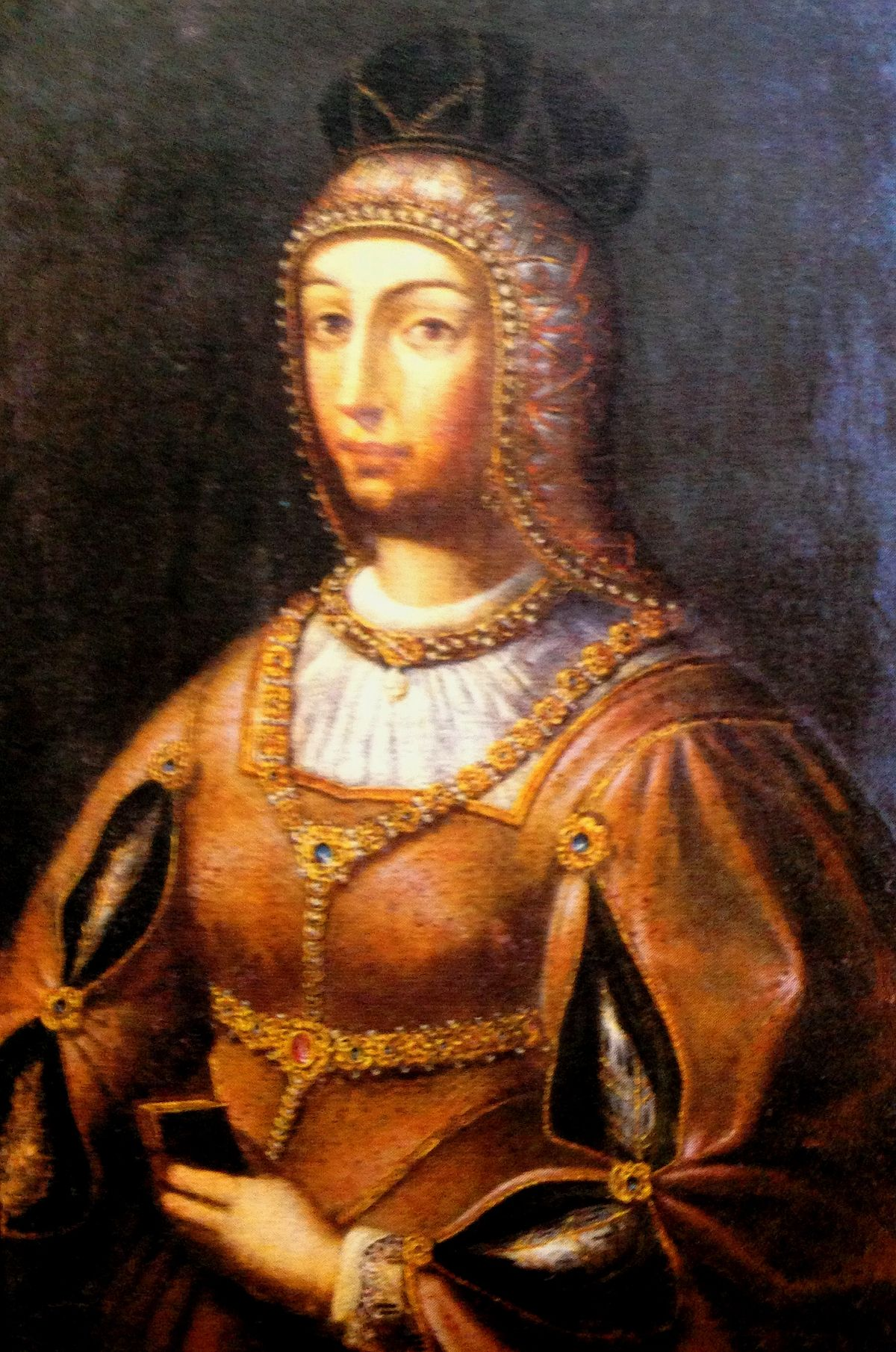 Maria De Aragon Nude Photos 72