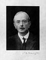 Portrait of Sir C. S. Sherrington Wellcome M0014179.jpg