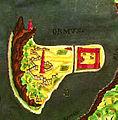 Portuguese map of Hormuz 17th century.jpg