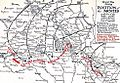 Position of the armies before the Battle of the Marne, September 1914.jpg