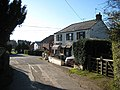Post office and village shop, Bromesberrow Heath - geograph.org.uk - 1066700.jpg