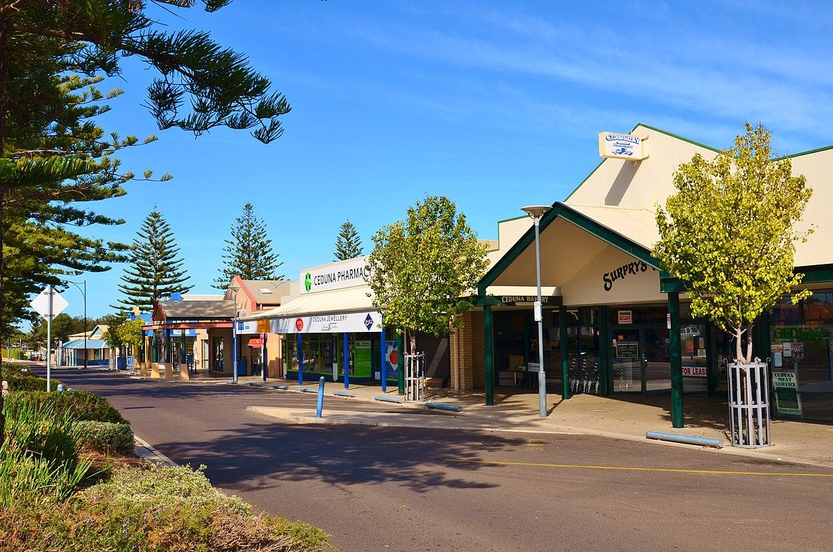 Ceduna South Australia Wikipedia