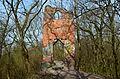 Poznań-Radojewo, ul. Podbiałowa 24, Park przy Pałacu w Radojewie,XIX, 1763A z 16.05.1977 (11).JPG