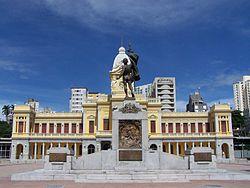 728a3451975 Praça Rui Barbosa (Belo Horizonte) – Wikipédia