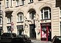 Praga, Praha 1 - Josefov 96 - panoramio.jpg