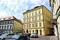 Praha, Staré Město, Anenské náměstí čp. 203.JPG