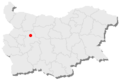 Pravets location in Bulgaria.png