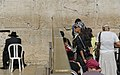 Prayers at the Western Wall (2008-01).jpg