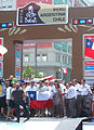 Premiación del Rally Dakar 2013 (8399315064).jpg