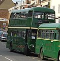 Preserved Routemaster bus RML2440 (JJD 440D), 2008 Amersham Heritage Open Day (6).jpg