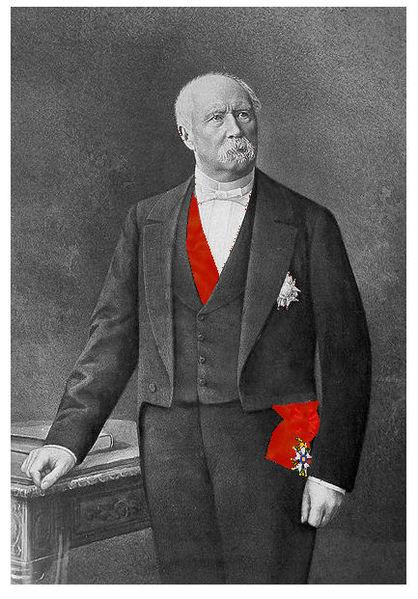 File:President MacMahon van Frankrijk.jpg