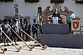 President Obama visits Krün in Bavaria IMG 1175 (18661170722).jpg