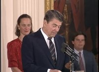 File:President Reagan's Remarks on Signing the Columbus Day Proclamation on October 3, 1988.webm