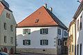 Prichsenstadt, Kirchgasse 5, Pfarrhaus-20151228-001.jpg