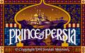 Prince of Persia 1 - Macintosh - Starting screen.png