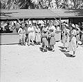 Prins Bernhard op bezoek bij de Arubaanse padvinders op Palm Beach, Bestanddeelnr 252-3903.jpg