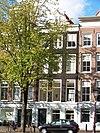 prinsengracht 845 across