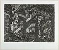 Print, Carceri Series, Plate XIV, 1745 (CH 18425217).jpg