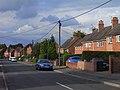 Priory Avenue, Hungerford - geograph.org.uk - 1575373.jpg