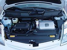 Toyota Prius Hybrid >> Toyota Prius/2004 to 2006 model - Wikibooks, open books for an open world