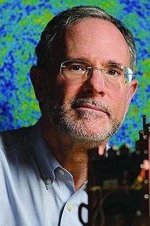 Charles L. Bennett American astronomer