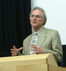 Dr. Richard Dawkins