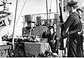 """Przewożenie ciała gen. Władysława Sikorskiego na okręcie ORP """"Orkan"""" z Gibraltaru do Wielkiej Brytanii (21-36-1).jpg"""