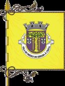 Bandeira de Freixo de Espada à Cinta