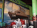 Pub Titanic - Only God sink this (Canindé, Ceará, Brasil) .JPG