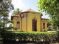 Publika necesejo en Jardim do Passeio Alegre (Porto, Portugalujo) 001.jpg