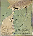 Puerto de La Luz Old Map of 1895 Las Palmas Gran Canaria.jpg