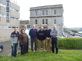 Marine Biological Association of the United Kingdom
