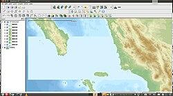 Fond De Carte Europe Qgis.Aide Cartographie Ressources Cartographiques Georeferencees