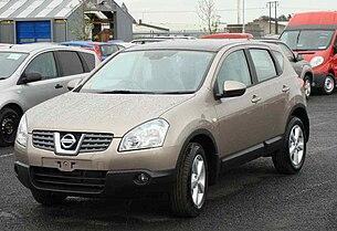 Nissan Qashqai Wikip 233 Dia A Enciclop 233 Dia Livre
