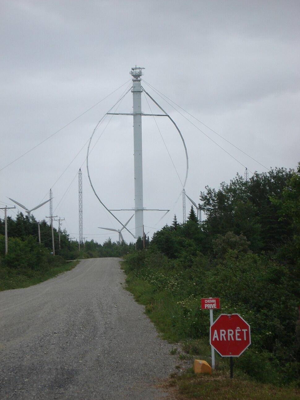 Quebecturbine