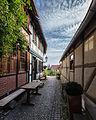 Quedlinburg Gasse Am Schloßberg.jpg