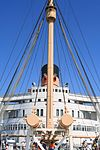 Queen Mary Bow (2653824862).jpg