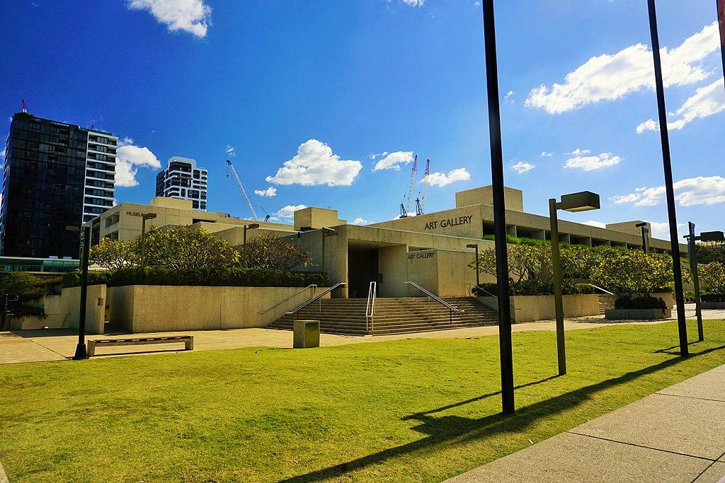 Queensland Art Gallery