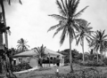 Queensland State Archives 1252 The Kiosk Green Island near Cairns c 1935.png