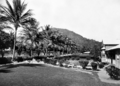 Queensland State Archives 1358 Palm Island showing the hospital on right c 1935.png