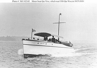 USS <i>Qui Vive</i> (SP-1004)