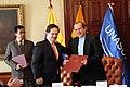 Quito, Claúsula democrática de la Unasur entra en vigor (13271987253).jpg