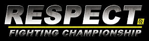 Respect Fighting Championship - RESPECT.FC Logo