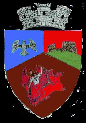 Bocșa - Image: ROU CS Bocsa Co A