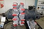 R 2800 engine, Pratt & Whitney - Oregon Air and Space Museum - Eugene, Oregon - DSC09743.jpg