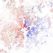 Race and ethnicity 2010- Washington, DC (5559893527)