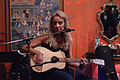 Rachel Reenstra at Simply Thai, 11 December 2012 (8265663069).jpg